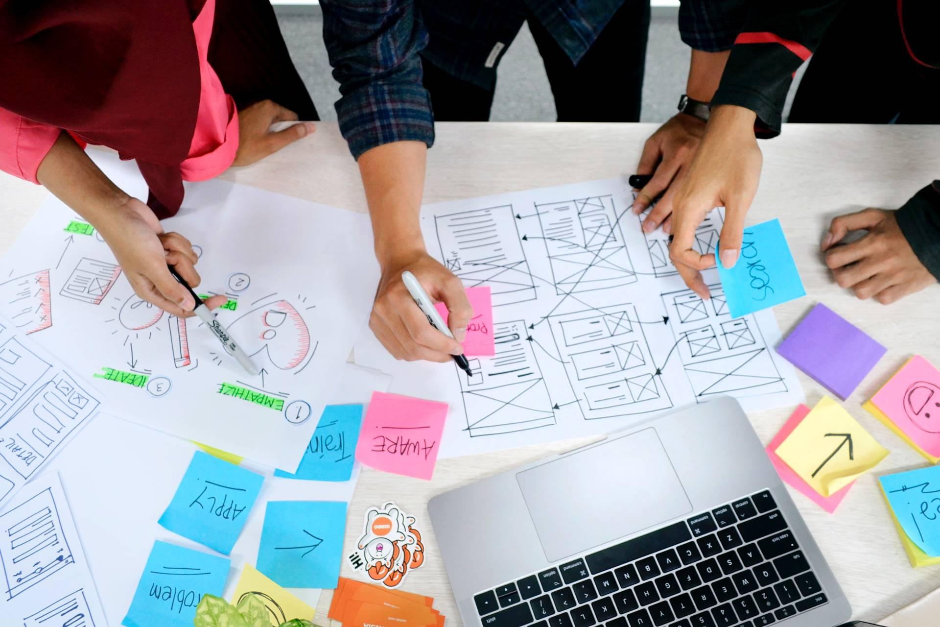Курсы креативности, ТРИЗ и РТВ для развития бизнес-специалистов и не только