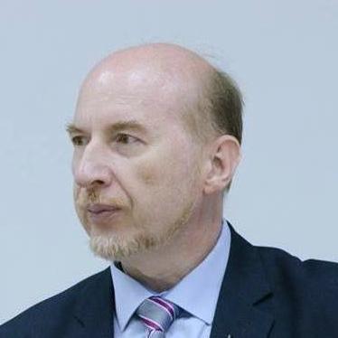 Владимир Бубенцов, специалист ТРИЗ 4-го уровня