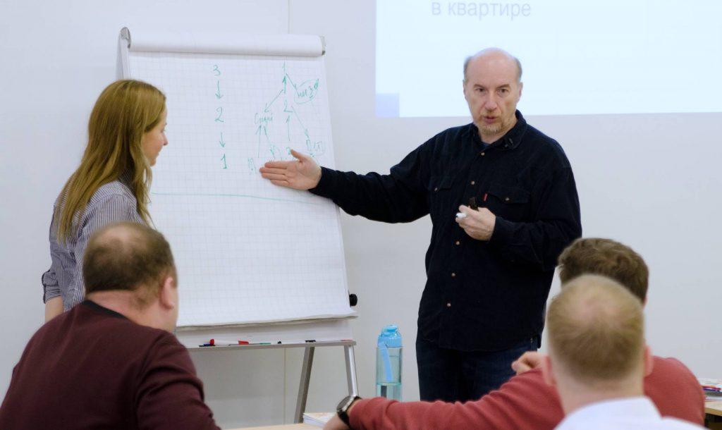 Программа онлайн-курса по методу изменения связей