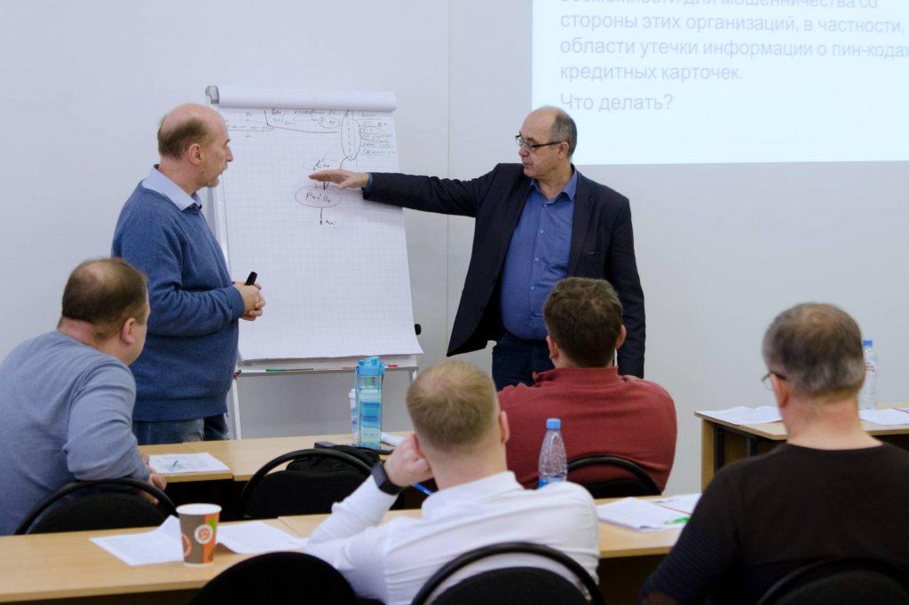 Онлайн-курс по ТРИЗ: метод изменения взаимодействий
