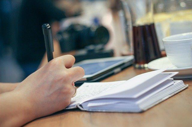 Метод написания текстов по Бредбери: вебинар для писателей